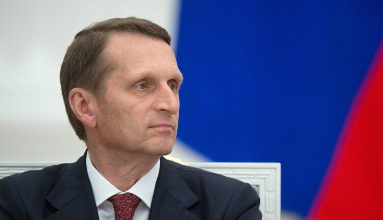 Крымское винодельческое предприятие принесло родственникам Нарышкина 250 млн рублей убытков