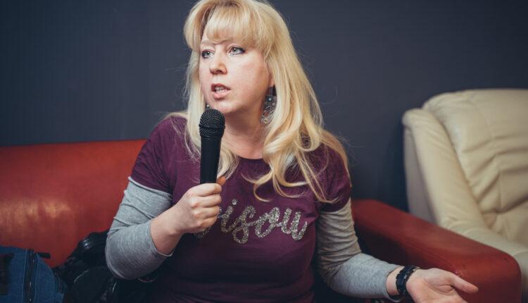 Прокуратура признала законным обыск у Ирины Славиной, после которого она совершила самосожжение