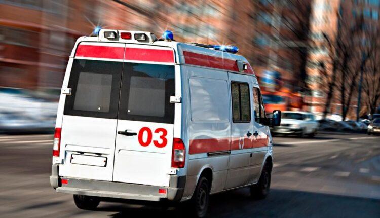 В Татарстане пьяный полицейский сбил восьмилетнего ребенка