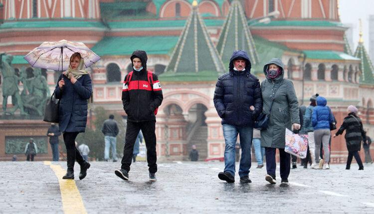 Москва оказалась в тройке регионов-лидеров по разнице в доходах населения