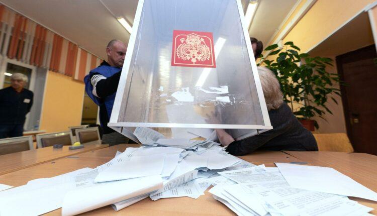 С 2007 года до выборов в России не допустили 120 тысяч кандидатов